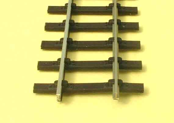 12mm gauge flexi track